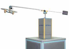 S4U - 3DOF Helicopter Simulator